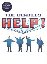 Cover The Beatles - Help! [DVD]